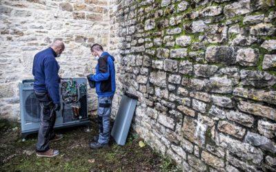 L'entretien des pompes à chaleur : Une obligation